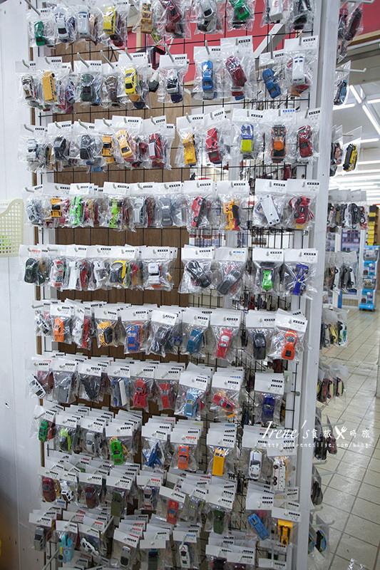 【沖繩-購物】日本最大的連鎖 二手專賣 店/24小時營業.わ宝发见 マンガ倉庫