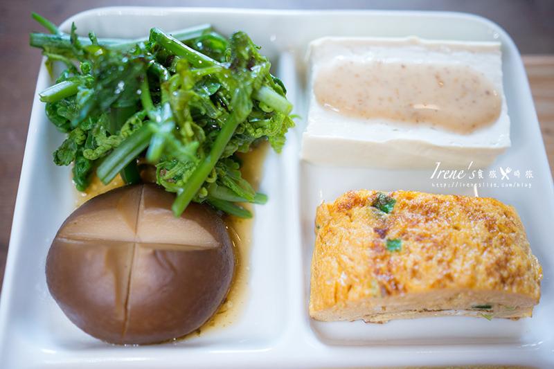 【台中】文青老宅簡餐店,老屋裡的米飯香/手做的溫度.做作米食寓