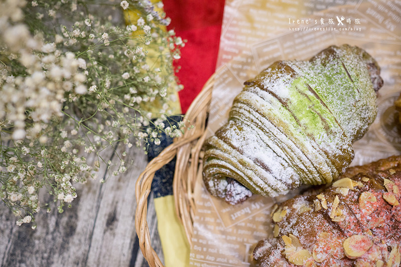 延伸閱讀:【台北大安區】來自法國巴黎的高人氣可頌/巴黎最好吃可頌/排隊可頌.Gontran Cherrier Bakery(已歇業)