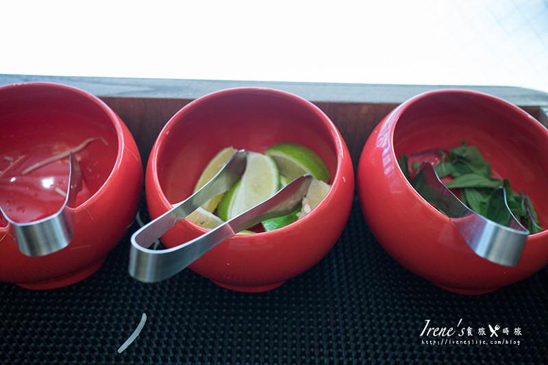 【台北大安區】捷運忠孝復興站美食/越南河粉美式化的牛肉河粉.CYCLO洛城牛肉粉