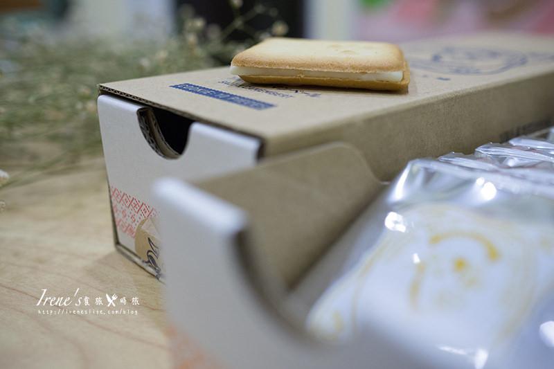 【日本甜點/伴手禮】日本超夯伴手禮/東京必買伴手禮/濃郁奶香的餅乾.東京牛奶起司工房