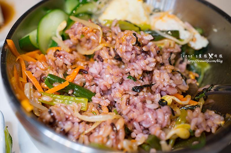 【台北大安區】CNN譽為全球最好吃的韓國燒肉/小菜免費續取吃到飽/近通化夜市/專人桌邊燒烤服務.Maple Tree House 楓樹韓國烤肉