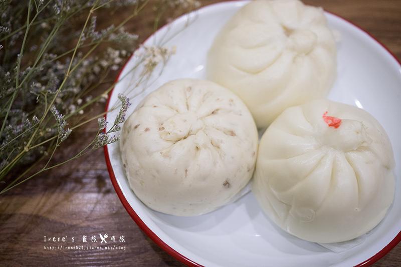 即時熱門文章:【台北大安區】食尚玩家阿松的包子店,口味不多但用料實在.松包子(Os桑的包子)