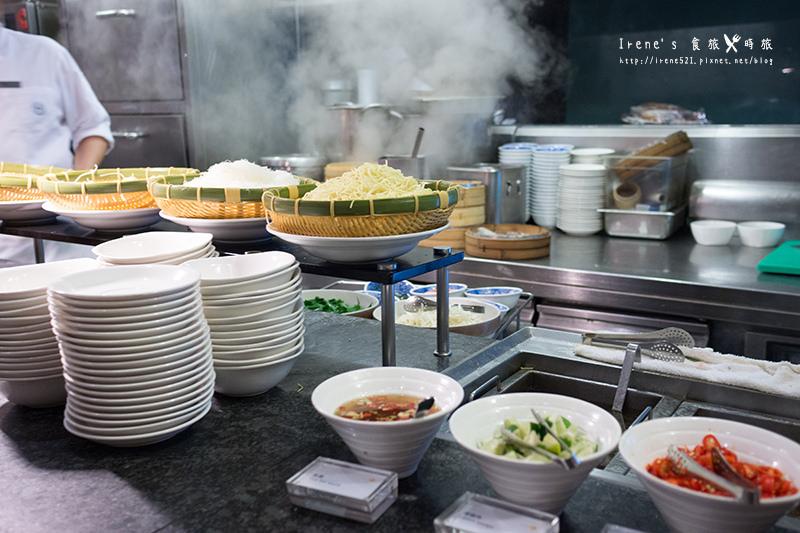 【台北中正區】12區美食料理,將味蕾一網打盡.喜來登大飯店-十二廚自助餐廳