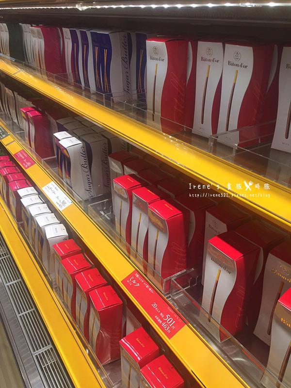 【大阪-購物】梅田阪急百貨地下街好吃好逛買不停,必吃必買超人氣排隊伴手禮清單