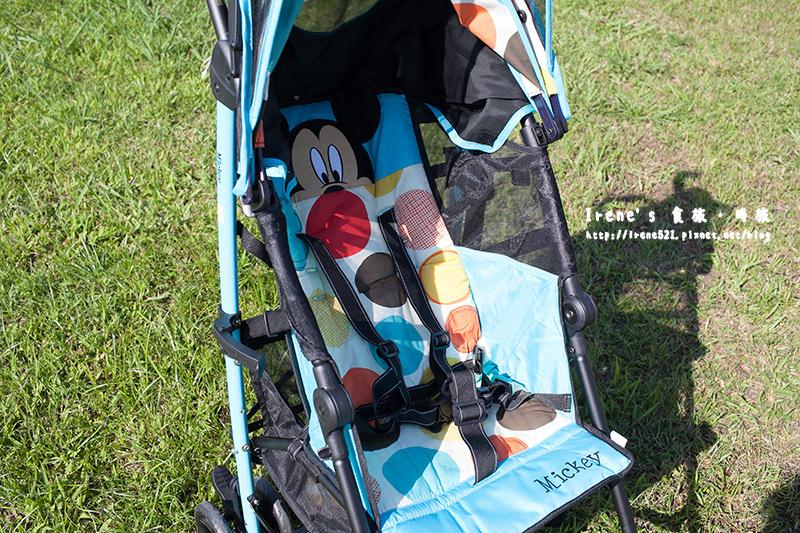 延伸閱讀:【育兒好物】每家都必備一台嬰兒輕便傘車/超可愛迪士尼授權推車/快拆推車置物袋.ViVibaby