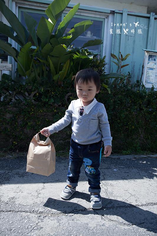 【沖繩-景點】老屋新改造,美軍宿舍的新人生.港川外人住宅xoHacorte甜點xippe coppe麵包