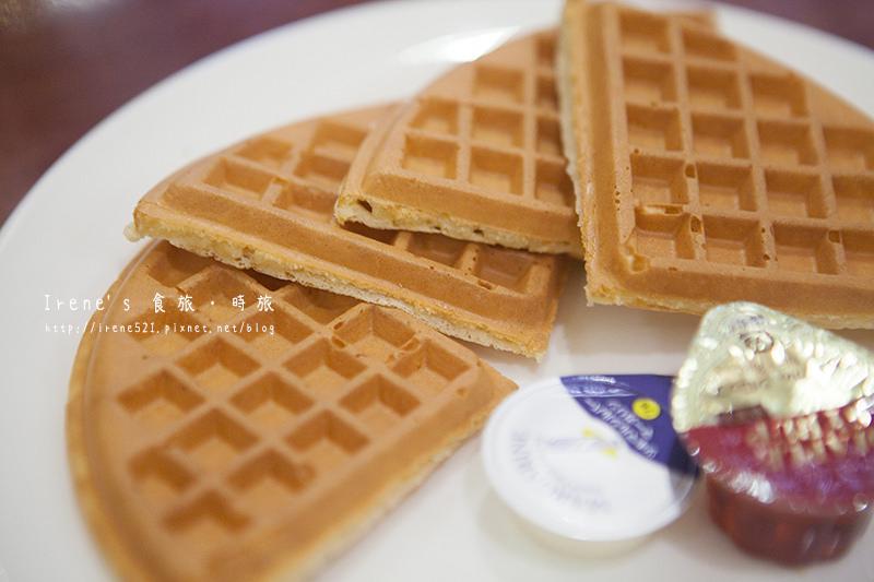 【大阪-美食】悠閒的西式早餐加日式咖哩飯.カフェ 英國屋 @Irene's 食旅.時旅