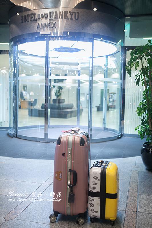【日本】關西機場至大阪市區的機場接送好方便,抵達日本再晚、行李再多都不怕.Klook客路