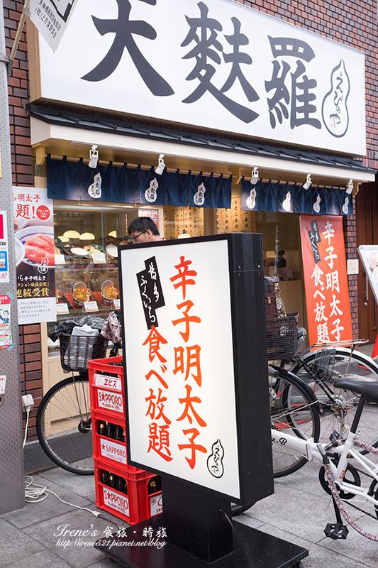 【大阪-景點】日本最長的商店街,從1丁目逛到7丁目,吃喝玩樂一把抓.天神橋筋商店街