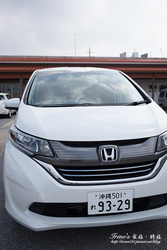 【沖繩-交通】親子自駕遊沖繩/VELTRA預訂租車簡單又快速/取還手續快速車種齊全的ORIX租車