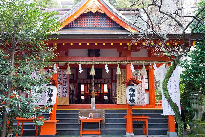 【熊本-景點】不在既定行程中的發現,獨享清幽寧靜的神社之美.熊本 手取天滿宮 @Irene's 食旅.時旅