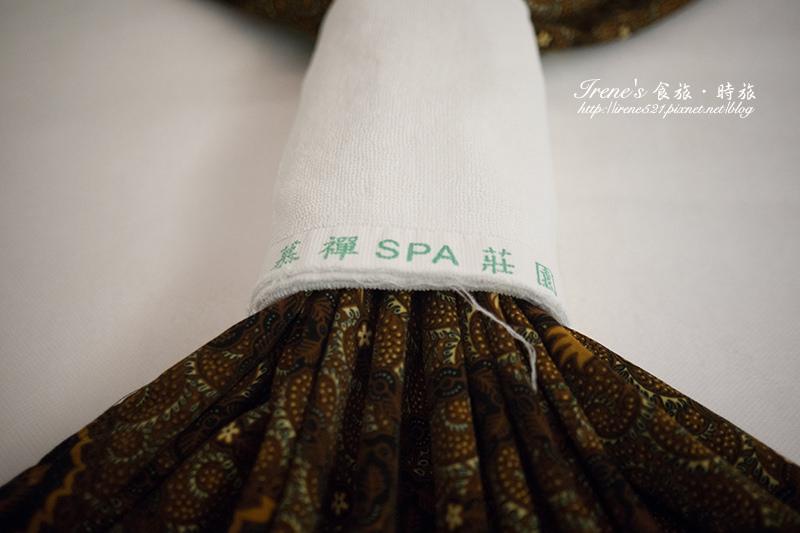【美體】專業的SPA精油按摩,鬆筋紓壓好放鬆/南洋氛圍濃厚的SPA館.慕禪莊園Spa養生會館 @Irene's 食旅.時旅