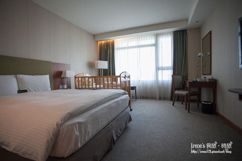 【台中-住宿】親子住宿/fun世界遊戲區/親子房/平價的星級飯店.台中港酒店