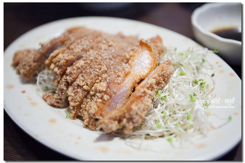 【台北大安區】要吃小吃還是特色菜通通有/冠軍魯肉飯.冇冇有私房菜 @Irene's 食旅.時旅