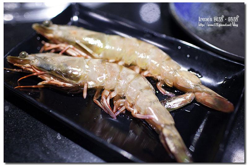 【台北內湖區】高品質吃到飽/只需動口不需動手.帝一 帝王蟹海鮮/黑毛牛/伊比利豬 頂級燒烤吃到飽