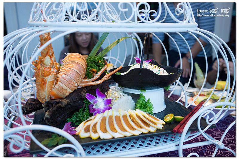 延伸閱讀:【林口】南瓜馬車盤據整個桌面,餐桌上有龍出現/婚宴會館/海鮮料理/特色小吃.好日子餐廳