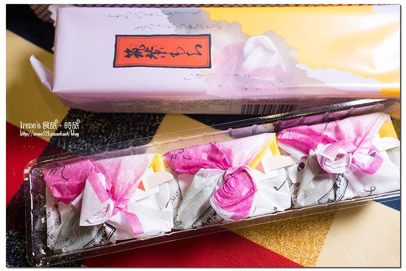 【九州伴手禮】九州福岡必買的伴手禮/最高金賞.如水庵 筑紫もち/筑紫麻糬