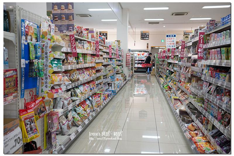 【愛知.名古屋-購物】24小時營業的超市,隨時滿足想購物的慾望.AEON Maxvalu超市 @Irene's 食旅.時旅