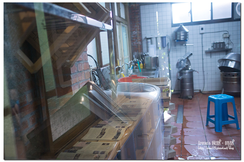 【三峽】有質感的豆腐店,三峽巷弄裡的手工豆腐坊/買豆腐也能很文青.禾乃川國產豆製所