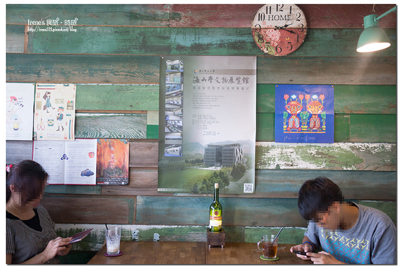 【三峽】老街河畔,不用言語直接感動的舒服咖啡館.書福店SUFU lab