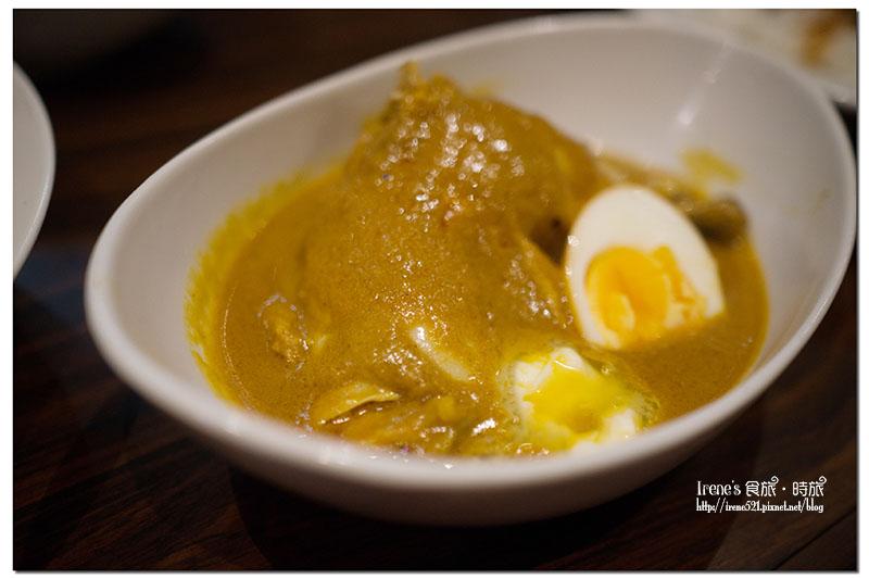 【大阪-美食】各種風味的咖哩都有,還有好吃的半熟蛋咖哩麵包. 天馬 咖喱&カレーパン @Irene's 食旅.時旅