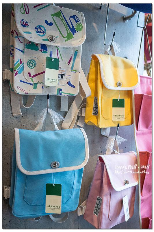 【京都-購物】文青專用,高質感的布包,京都必買.一澤信三郎帆布