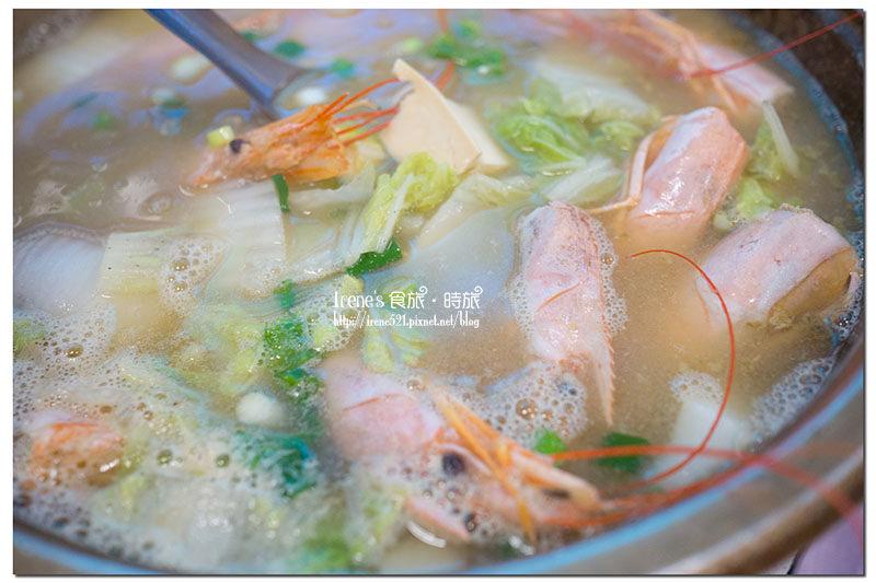 【蘆洲】滿滿一桌海鮮大餐,超物超所值.第一味海鮮熱炒