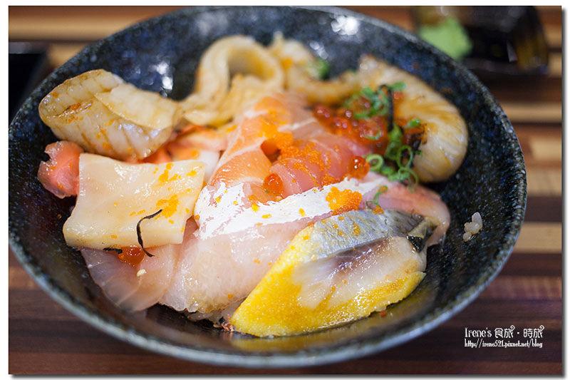 【三重】就是狂!比臉還大的痛風龍王海鮮拼盤,巨無霸的毛毛蟲壽司.漁男和食漁夫料理