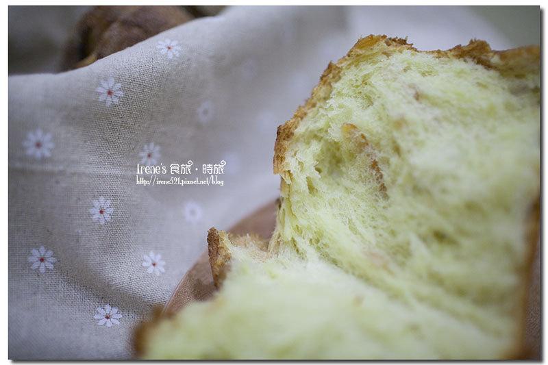 【台北信義區】志賀勝榮大師認證/不存在的麵包,像蛋糕又是麵包的潘娜多尼.味覺の感動