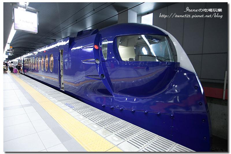 【大阪-交通】用Klook客路預訂南海電鐵車票.即時/方便又省錢 @Irene's 食旅.時旅