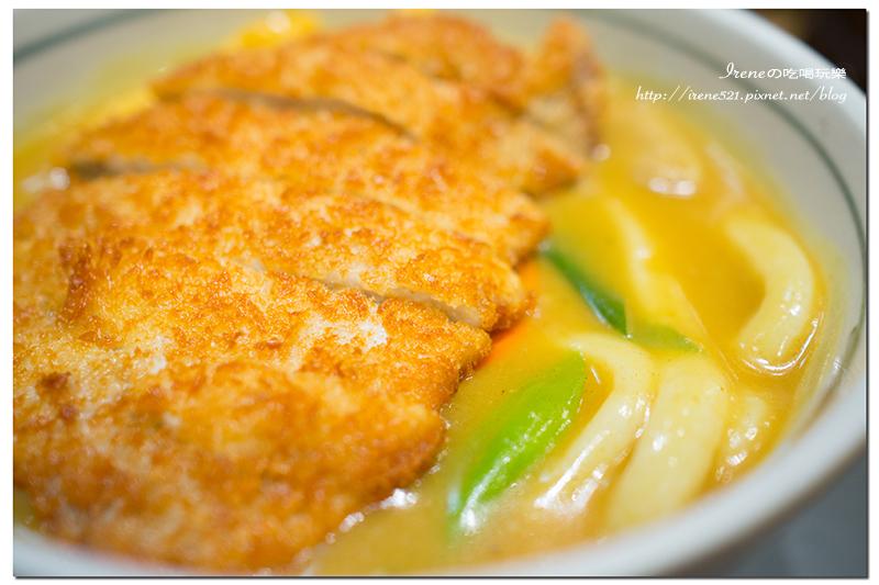 【名古屋-美食】到名古屋不吃一下味噌烏龍麵好像少了點什麼.若鯱家 @Irene's 食旅.時旅
