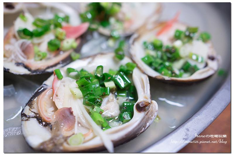 【蘆洲】聚餐好選擇,菜色豐富份量大,合菜超值又好吃.阿慶海鮮餐廳 @Irene's 食旅.時旅