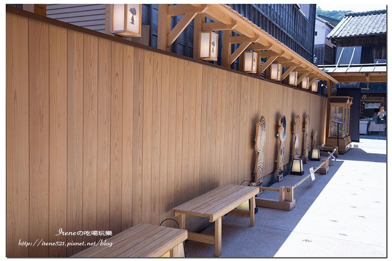 【三重伊勢-美食】史努比茶屋2號店出現!就在伊勢托福橫丁中,裡裡外外全都是史努比