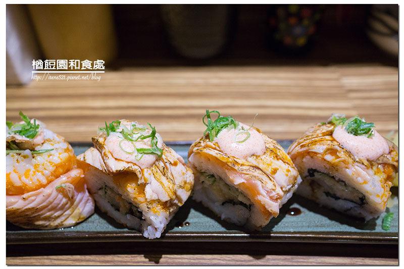 【三重】小店大驚喜,價格不貴的日本料理.楢餖園和食處 @Irene's 食旅.時旅
