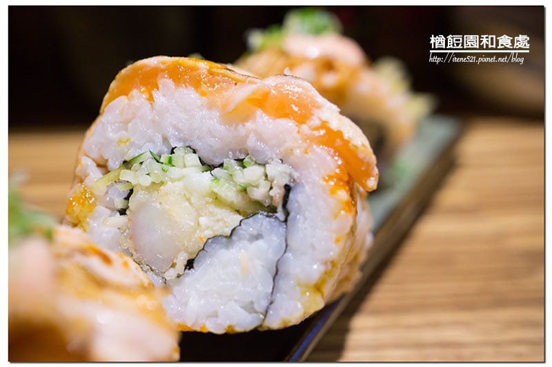 【三重】小店大驚喜,價格不貴的日本料理.楢餖園和食處