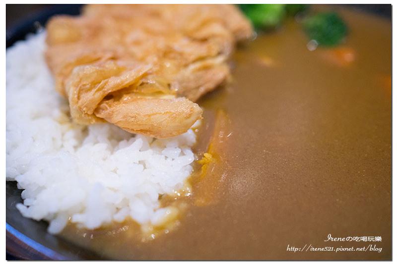 【台北大同區】日式小清新的蔬食料理,表現優異的野菜天婦羅.井町日式蔬食料理