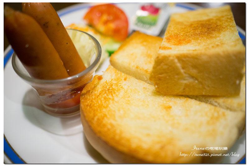【三重】咖啡/鬆餅/早午餐.艾瑪莊園咖啡 @Irene's 食旅.時旅