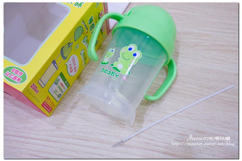 大眼蛙喝水杯