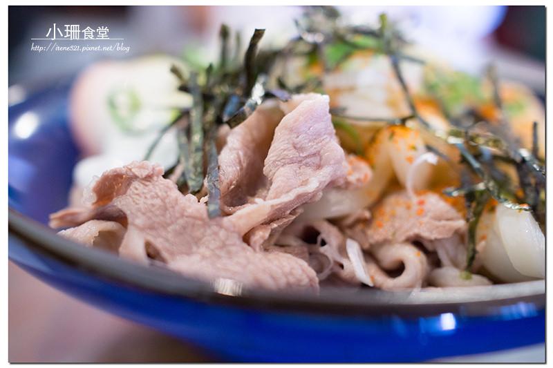 【台北大同區】有家的味道的小食堂,店狗阿財是活廣告.小珊食堂