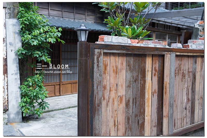 三一Bloom