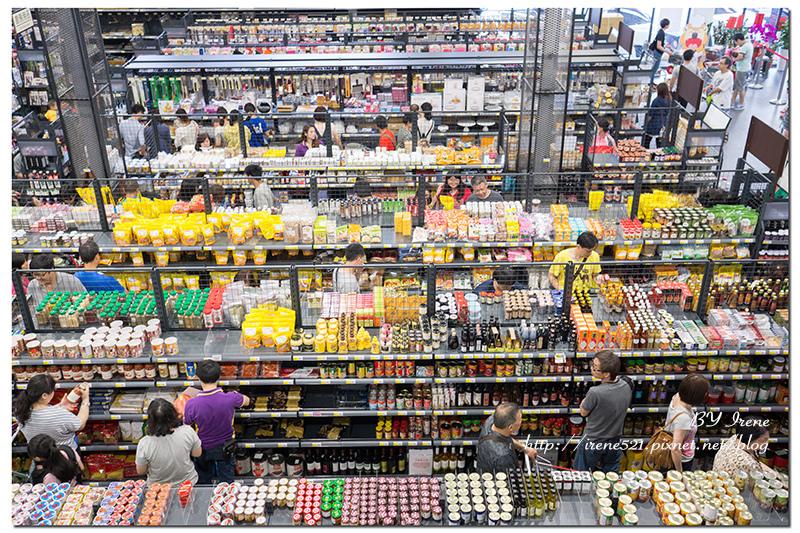 【桃園】烘焙界的超級市場,琳瑯滿目的食材工具,燃燒心中的料理魂.全國食材廣場(南崁長興店) @Irene's 食旅.時旅