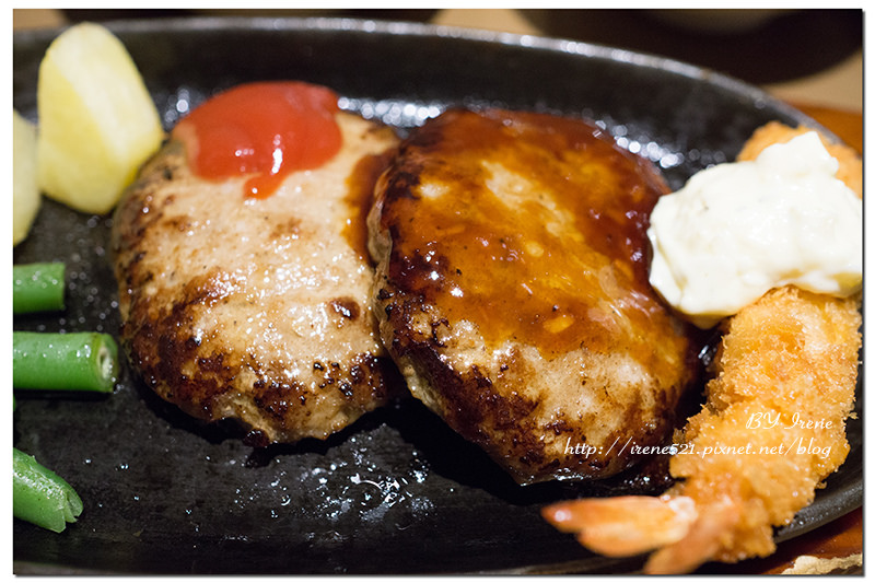 【九州熊本】小資旅行的好選擇,早/午/晚/消夜都適用.やよい軒 @Irene's 食旅.時旅