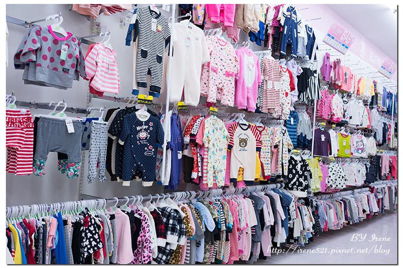 【九州博多】嬰幼兒的各式用品x寶寶衣服x孕產婦用品.西松屋 @Irene's 食旅.時旅