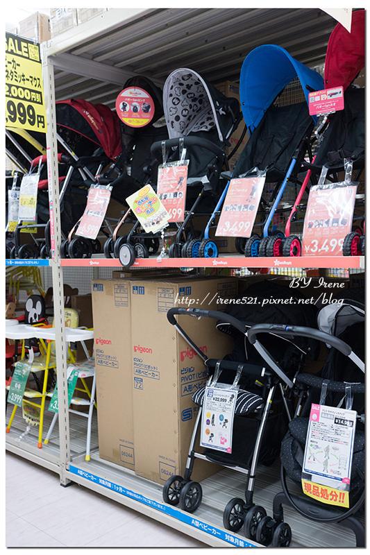 【九州博多】嬰幼兒的各式用品x寶寶衣服x孕產婦用品.西松屋