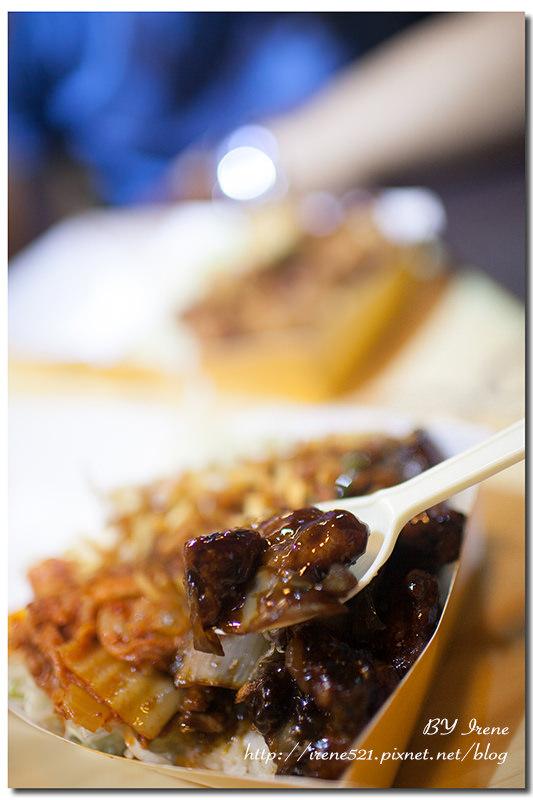 【台北大安區】吃膩了台式便當就換換韓式飯盒吧,不知吃什麼時就吃飯吧.BOBBYBOX