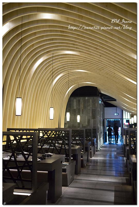 【蘆洲】超氣派豪華的鍋物餐廳.九川堂