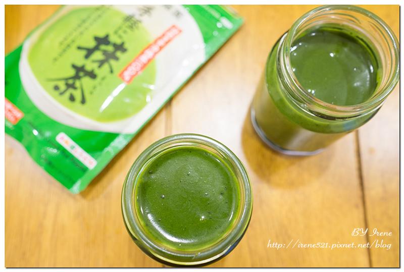 延伸閱讀:【食譜】自製超濃郁的抹茶牛奶醬,香濃不甜膩