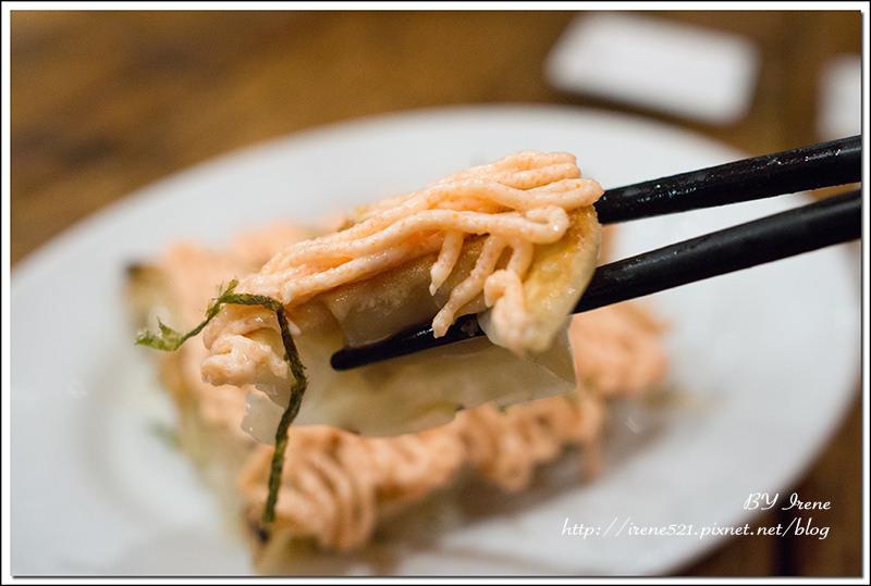 【福岡-美食】超濃郁豚骨湯頭.元祖博多だるま達摩拉麵