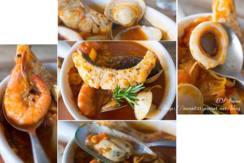 【新竹】在巴黎風小店欣賞傢俬,享受美食.Vicuddy小巴黎法式燉鍋料理&傢俬 @Irene's 食旅.時旅